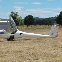 Speed Astir 2B  - 41:1 Flapped Glider PRICE REDUCED