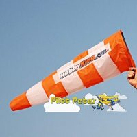 Windsock for your gate, club rooms or control van